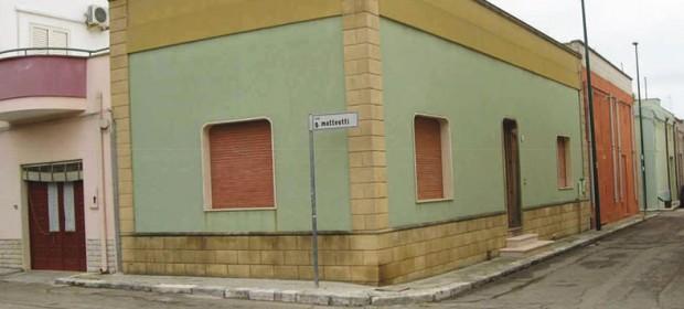 Lotto Unico - 137/14 - Vendita Telematica Sincrona Mista R.G.E. - Comune di Guagnano