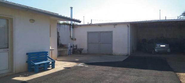Lotto 1 - 357/16 R.G.E. - Comune di Neviano