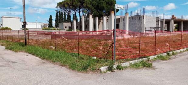 Lotto 2 - 836/12 R.G.E. - Comune di San Donato di Lecce